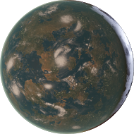 Earth-like World